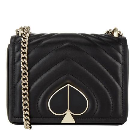 Amelia Flap Small Shoulder Bag