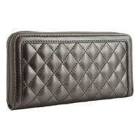 Quilted Large Wallet