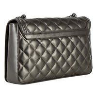 Quilted Core Shoulder Bag