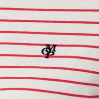 Logo Striped T-Shirt