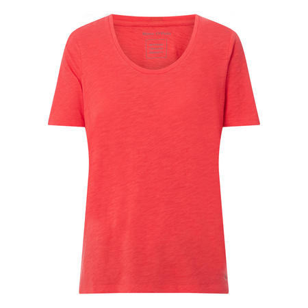 Side Slit T-Shirt