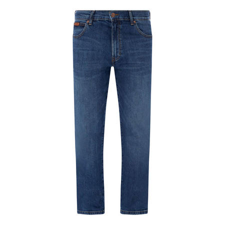 Texas Straight Fit Jeans