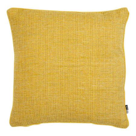 Slub Cushion 43cm x 43cm