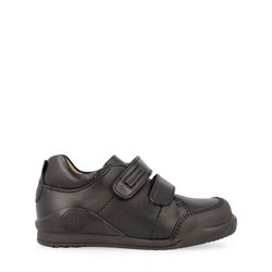 Double Velcro School Shoes