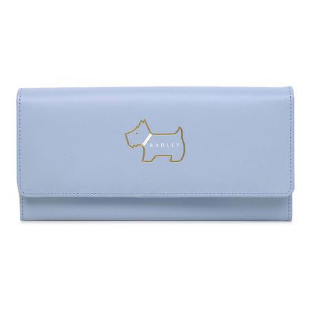 Heritage Dog Outline Wallet