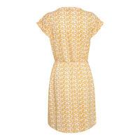 Mabel Printed Dress