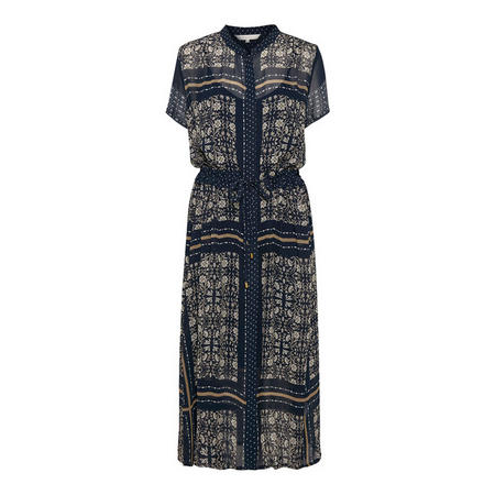 Sigrid Printed Dress