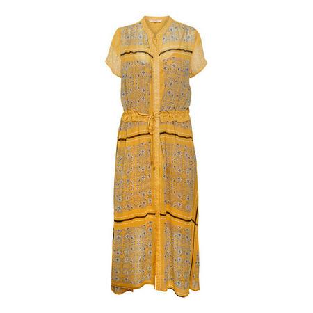 Sigrid Printed Dress