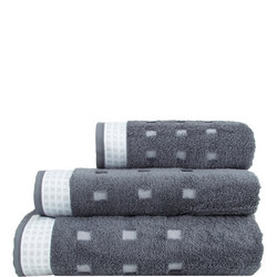 Country Feeling Towel Flannel
