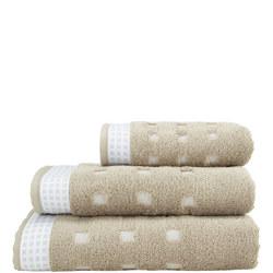 Country Feeling Towel Sierra