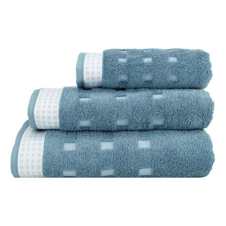 Country Feeling Towel Cosmos
