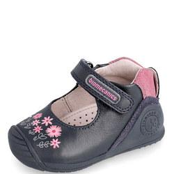 Greta Velcro Shoes