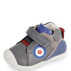 Velcro Target Trainers