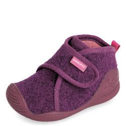 Kids Velcro Slippers