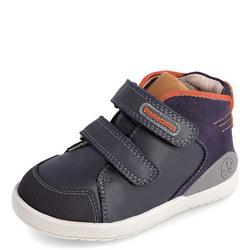 Double Velcro Boots