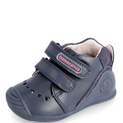 Brigitte Heart Cut Out Shoes
