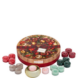 Tea Light Delight Gift Set