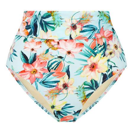 Aloha Bikini Bottoms