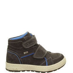 Boys Dilo-Tex High Top Shoes
