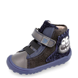 Boys Cleto Ankle Boots
