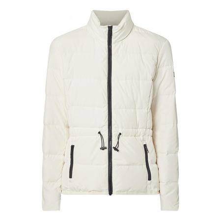 Toggle Puffer Jacket