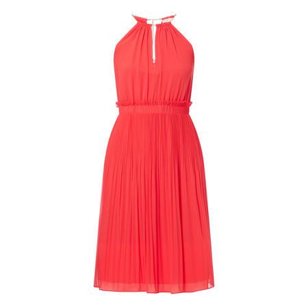 Chain Midi Dress