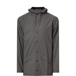 Midi Rain Jacket