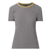 Lanovya Striped T-Shirt