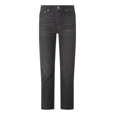 Regal Ankle Jeans