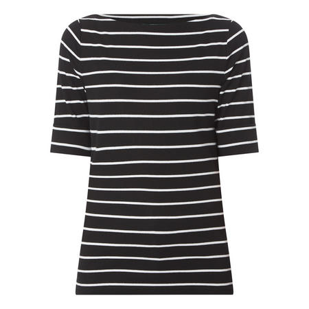 Judy Stripe T-Shirt