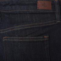 Premier Straight Jeans