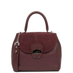 Foulonné Pia Top Handle Bag