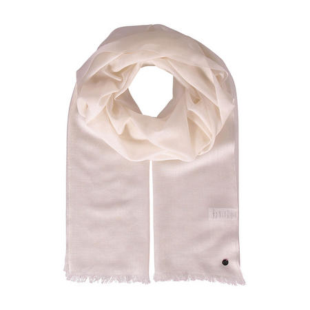 Wide Wool Wrap