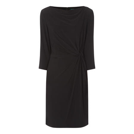 Trava Shift Dress
