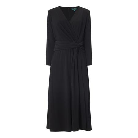 Zanahary Wrap Dress