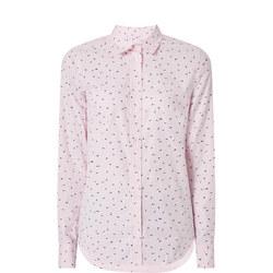 Lure Print Oxford Shirt