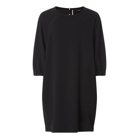 Curzia Cocoon Dress
