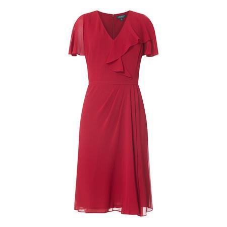 Sleeveless ART.365 Dress
