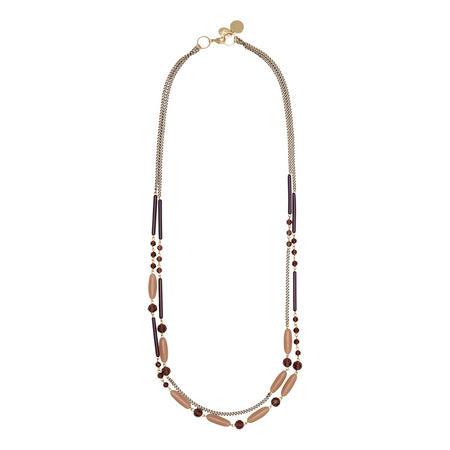 Radium Beaded Necklace