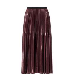 Super Pleat Skirt