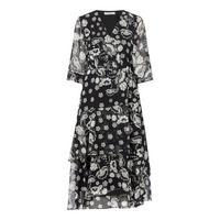 Fortuna Floral Dress