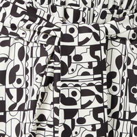 Conero Print Dress