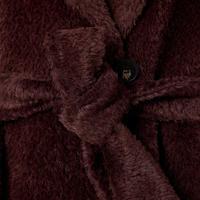 Lavanga Wrap Coat