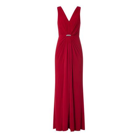 Vawlisa Dress