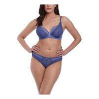 Soiree Lace High Apex Full Cup Bra
