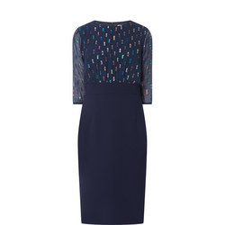 Rectangle Sarah Dress