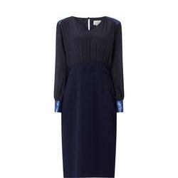 Isabelle Sequin Dress