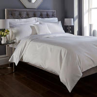 1000 Thread Count Banded Coordinated Set White
