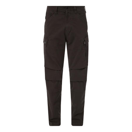 Roxic Slim Fit Cargo Trousers