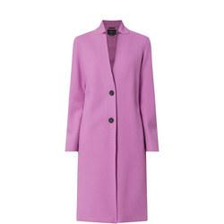 Ferris Fleece Coat